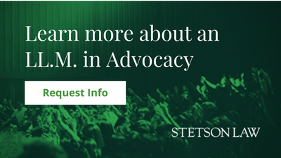 learn more about advocacy