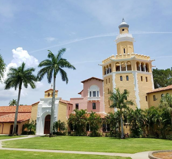 Stetson University College of Law | Admissions Blog | Darren