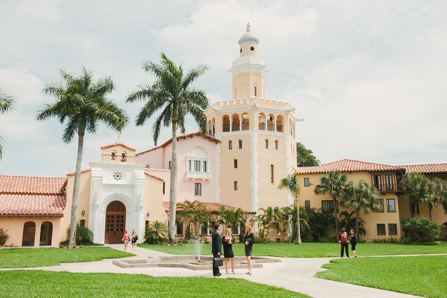 Stetson University College of Law | Admissions Blog